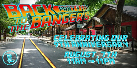 Banger's 9th Anniversary Party tickets