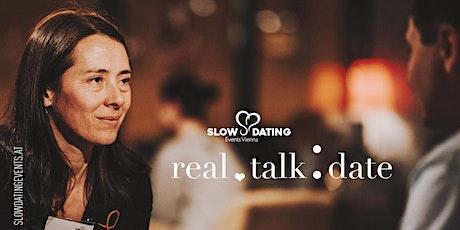 Real Talk Date (42-59 Jahre) Tickets