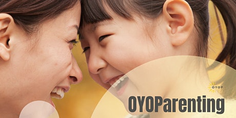 Optimise Your Own Parenting tickets