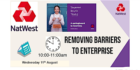 Removing barriers to Enterprise tickets
