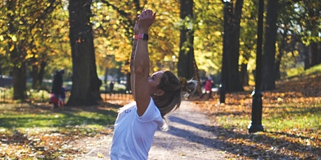 Autumn Awakening Yoga Workshop tickets
