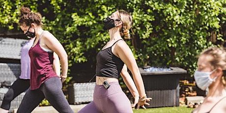 Advanced Yoga Workshop tickets