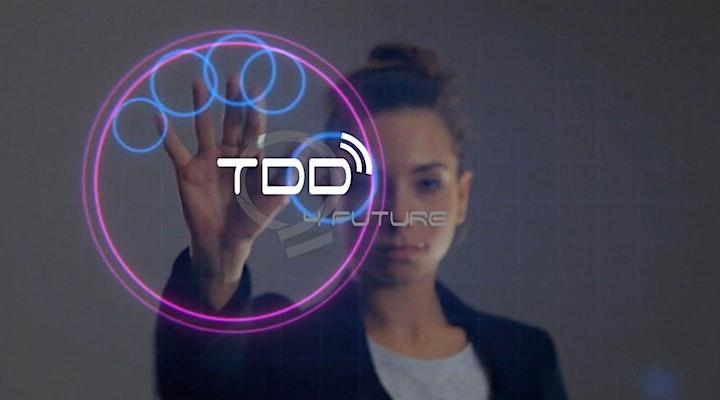 TDD4Future 2021 image