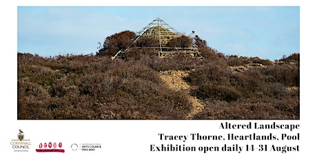 Altered Landscape - Artist Talk with Tracey Thorne tickets