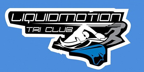 Liquid Motion Triathlon Club Duathlon 4 tickets