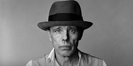 Kunstenaar, performer, activist: kunstlezing over Joseph Beuys tickets
