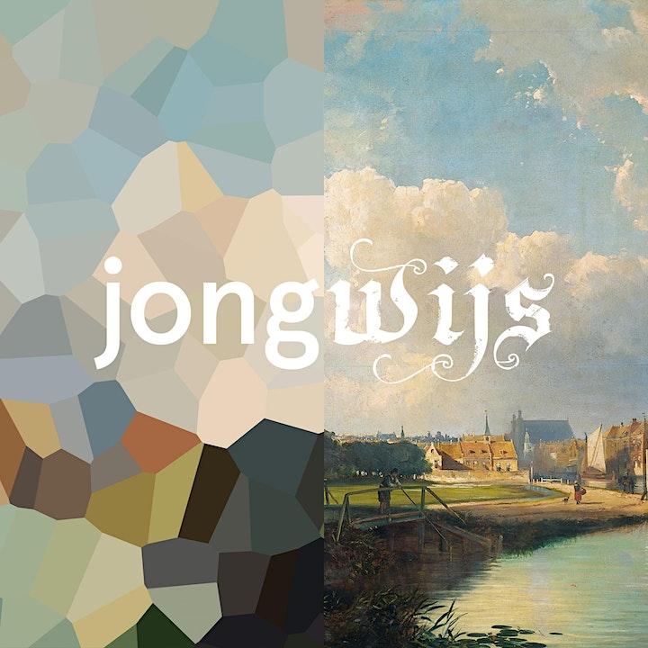 Afbeelding van 11 SEPT | Ruitjesdag | Jongwijs Westzaan
