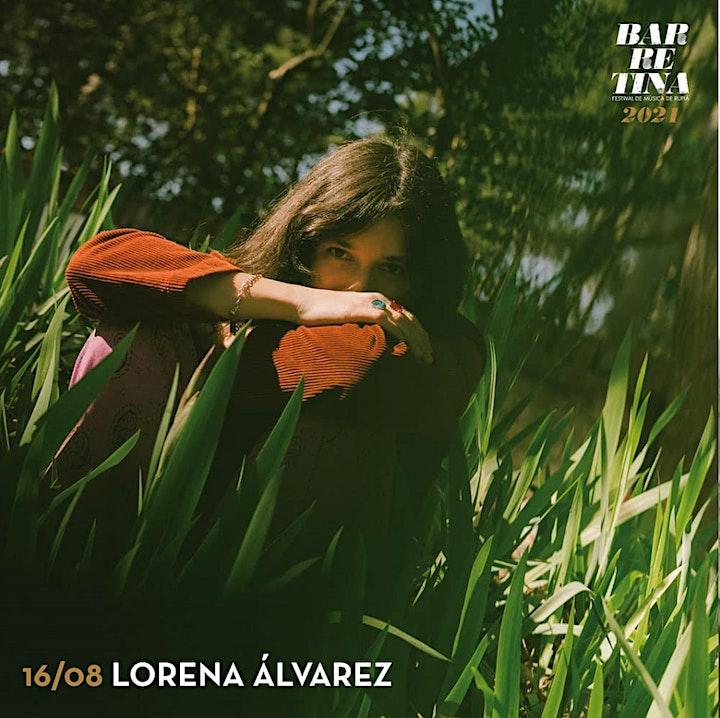 Imagen de Lorena Álvarez Barretina 21