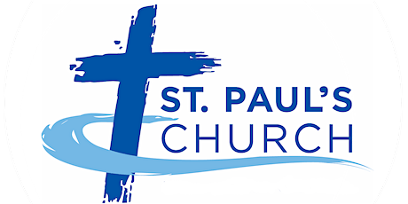 In-person Worship Service at St. Paul's tickets