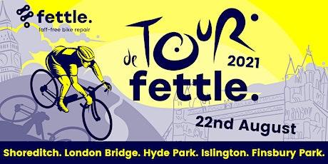 Tour de Fettle tickets