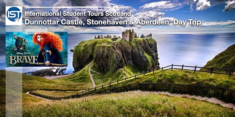 Dunnottar Castle, Stonehaven and Aberdeen Day Trip tickets
