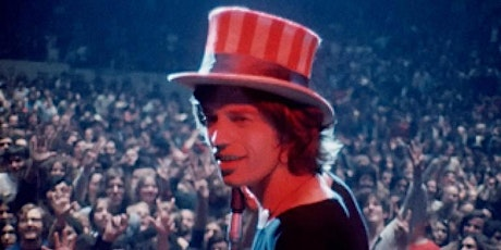 GIMME SHELTER (The Rolling Stones) (Thu Aug 12 - 7:30pm) tickets