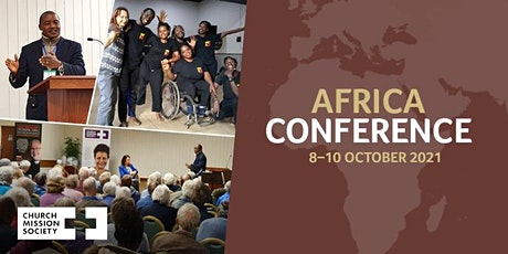 Africa Conference 2021 tickets