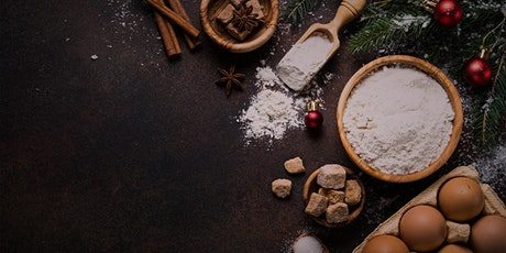 Christmas Pudding Workshop & Afternoon Tea tickets