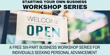 Business Workshop Series tickets