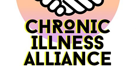 FREE Weekly Chronic Illness Alliance Mentoring Group Meeting (Ages 13-18) tickets