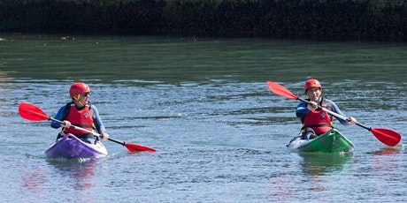 Kayaking Taster session Saturday 7th August tickets