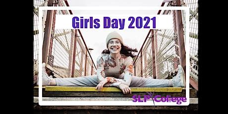 SLP College - Girls Day tickets