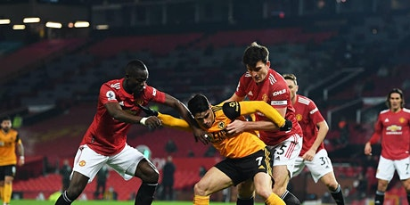 Manchester United v Wolves - VIP Tickets tickets