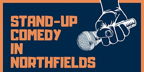9pm Comedy Show in Northfields - August 7th tickets