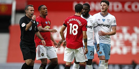 Manchester United v West Ham United - VIP Tickets tickets