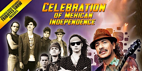 Rock Caifanes • A Celebration of Mexican Independence tickets