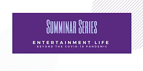 Entertainment Life tickets