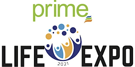 Prime Life Expo 2022 tickets