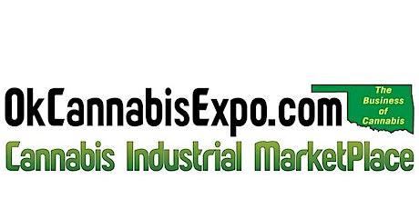 Oklahoma Cannabis Industrial Marketplace Summit & Expo tickets