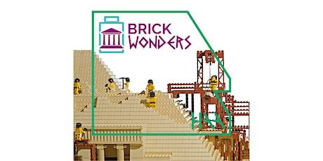 Humber Architectural Association- Brick Wonders tickets