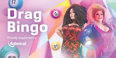 Drag Bingo + After Hour (19+ ZONE) tickets
