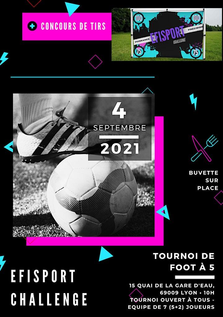 Image pour Tournoi Efisport