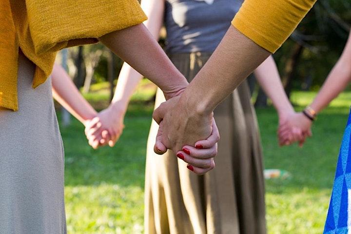 Imagem do evento Retiro Dançante CorpoPlural