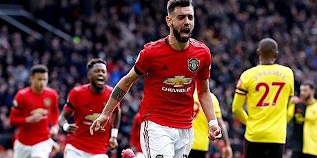 Manchester United v Watford - VIP Tickets tickets