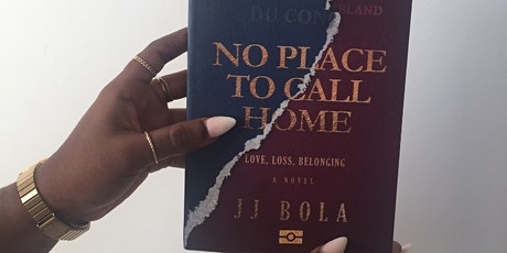 Afric_Lit's online book club discussion on 'No Place to Call Home' tickets