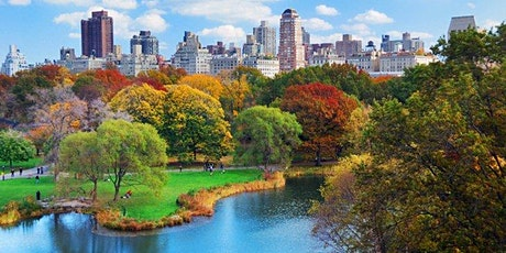 Singles Date Walking - Central Park tickets