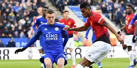 Manchester United v Leicester City  - VIP Tickets tickets