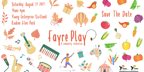 FAYRE PLAY  - A Community Celebration tickets