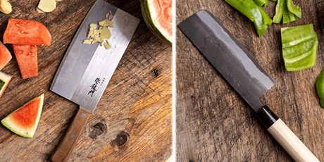 Knife Skills 201: Cleavers & More tickets