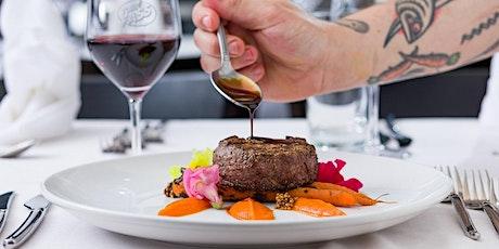 Molecular Gastronomy| Culinary Dinner Theater tickets