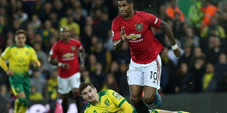 Manchester United v Norwich City - VIP Tickets tickets