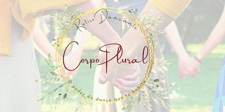 Retiro Dançante CorpoPlural tickets