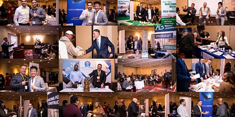 NY's 3rd Annual Real Estate Investors Expo tickets