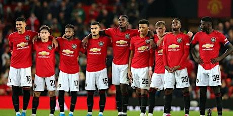 Manchester United v Brentford - VIP Tickets tickets