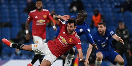 Manchester United v Chelsea  - VIP Tickets tickets