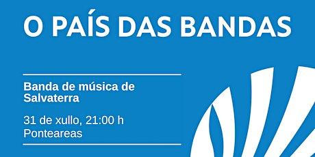 Concerto da Banda de Música de Salvaterra tickets