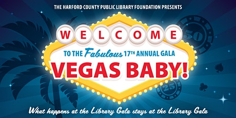 Vegas Baby!: An Evening in Stacks tickets