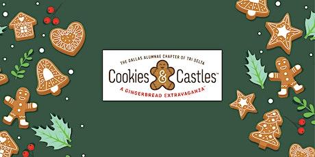 14th Annual - Cookies & Castles - Dallas tickets