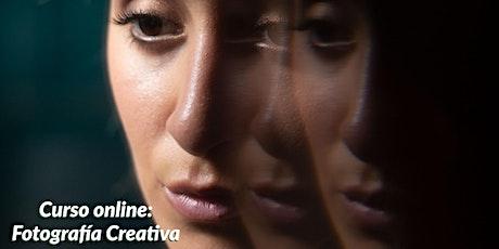 Curso online Fotografía Creativa – 1er. Encuentro Gratis. entradas