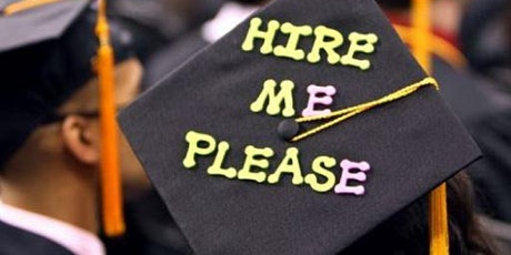 Recruitment & Career workshop for Graduates tickets